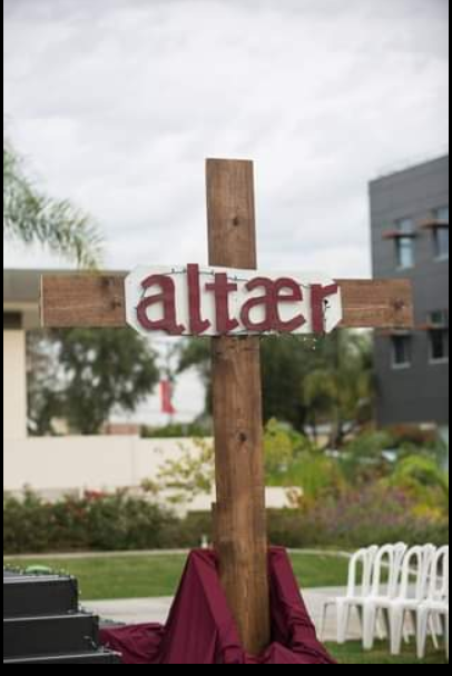 Torrey Memorial Bible Conference LXXX: Altaer: Living Sacrifices. Transformed by Worship