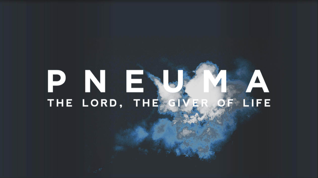 Torrey Memorial Bible Conference LXXXII: Pneuma - Full Schedule