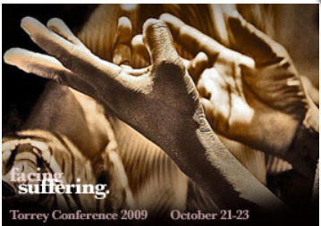 Torrey Memorial Bible Conference LXXIV: Facing Suffering