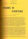 Biola Hour Highlights, 1975 - 04 by Louis T. Talbot, Norman Wright, Curtis Mitchell, Richard McNeely, Lloyd T. Anderson, J. Richard Chase, Charles Lee Feinberg, and Samuel H. Sutherland