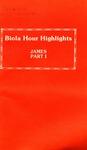 Biola Hour Highlights, 1977 - 06