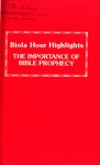 Biola Hour Highlights, 1977 - 10