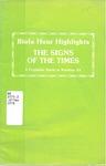 Biola Hour Highlights, 1978 - 10