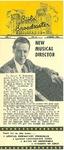 Biola Broadcaster, August 1953