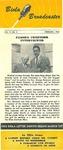 Biola Broadcaster, February 1954