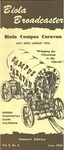 Biola Broadcaster, June 1954