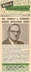 Biola Broadcaster, October 1954
