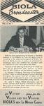 Biola Broadcaster, July 1955