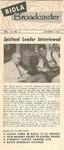 Biola Broadcaster, October 1955
