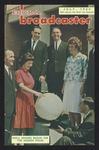 Biola Broadcaster, July 1963