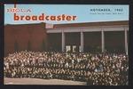 Biola Broadcaster, November 1963