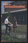 Biola Broadcaster, September 1964