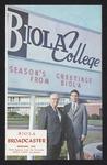 Biola Broadcaster, December 1965