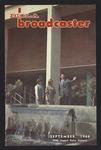 Biola Broadcaster, September 1966