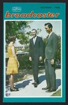 Biola Broadcaster, October 1968