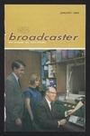 Biola Broadcaster, January 1969