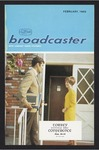 Biola Broadcaster, February 1969