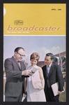 Biola Broadcaster, April 1969