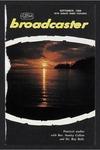 Biola Broadcaster, September 1969