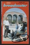 Biola Broadcaster, October 1969