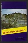 Biola Broadcaster, February 1970