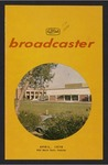 Biola Broadcaster, April 1970