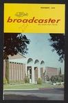 Biola Broadcaster, November 1970