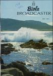 KB Biola Broadcaster, May 1971