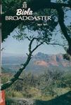 KB Biola Broadcaster, July 1971