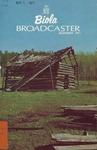 KB Biola Broadcaster, November 1971