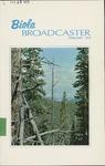 Biola Broadcaster, February 1972