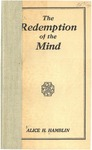 Redemption of the mind by Alice H. Hamblin