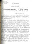 Biola Hour Highlights, 1975 - 08