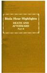 Biola Hour Highlights, 1977 - 08
