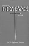 Studies in Romans Bk.1