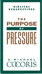 Purpose of pressure
