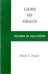 Gems of Grace : studies in salvation