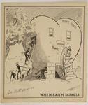 When Faith Departs