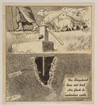 Shepherd does not lead His flock to waterless wells
