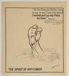 Spirit Of Anti-Christ