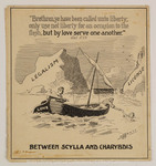 Between Scylla And Charybdis