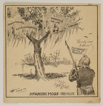 Spanish Moss-Tree Killer
