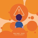 BFA 2019-2020 Senior Show Catalog