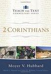 2 Corinthians by Moyer V. Hubbard