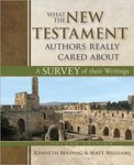 What the New Testament authors really cared about : a survey of their writings