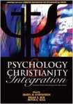 Psychology & Christianity integration : seminal works that shaped the movement