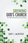 Growing God's church : how people are actually coming to faith today
