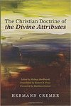 Christian doctrine of the divine attributes