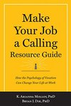 Make your job a calling resource guide