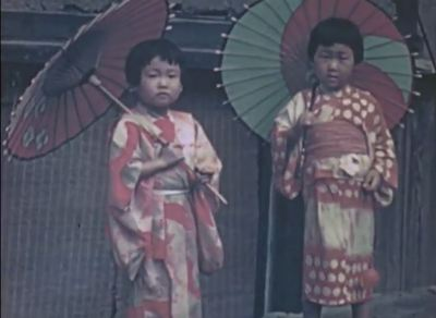"""""""I Saw Japan"""""""